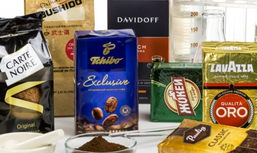 Фото №1 - «Росконтроль» выяснил, какой молотый кофе лучше бодрит