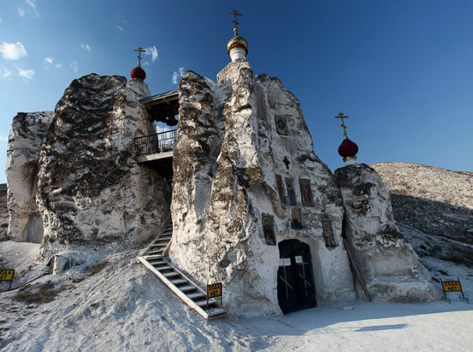 Фото №7 - 10 мест в России, куда можно поехать в сентябрьский отпуск