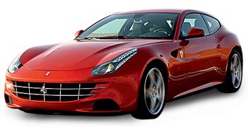 Фото №6 - Красная цена: сколько стоит Ferrari