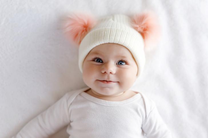 Фото №3 - 10 важных вех в развитии ребенка, которые мы часто упускаем