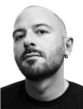 Фото №1 - Balenciaga выбрал нового креативного директора