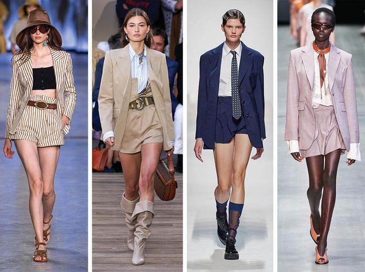 Фото №8 - 10 трендов весны и лета 2020 с Недели моды в Милане