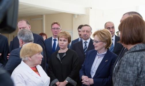 Фото №1 - В петербургском Центре радиологии и хирургических технологий заработает гамма-нож