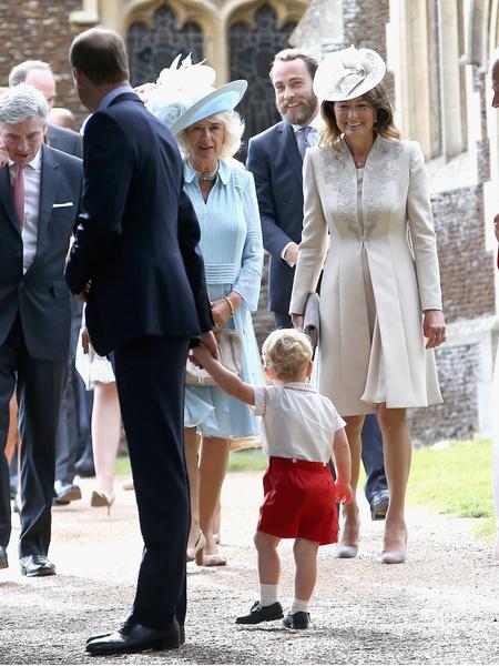Фото №1 - Рассада для принцев: как мама Кейт Миддлтон «по-простому» воспитывает Джорджа, Шарлотту и Луи