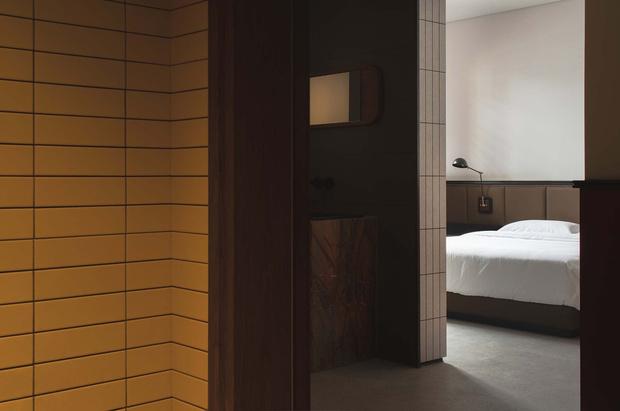 Фото №10 - Минималистский отель Buda в Китае