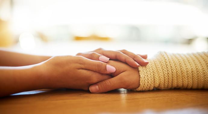 Семь шагов к прощению
