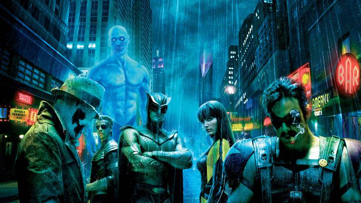 Фото №4 - С криптонитом: 5 крутых фильмов и сериалов о супергероях