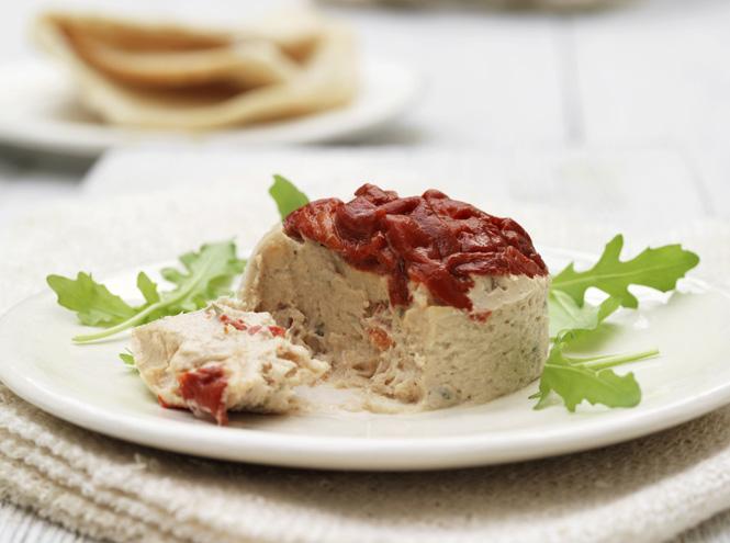 Фото №4 - 5 изумительно простых и вкусных салатов с рукколой
