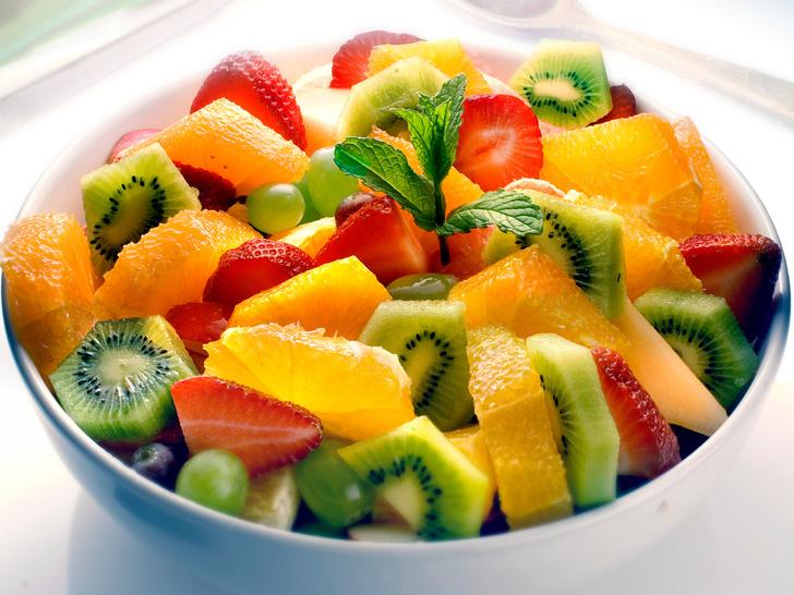 Фото №5 - Как правильно хранить фрукты и ягоды дома: 8 главных секретов