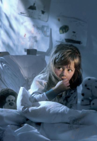 Фото №3 - Тэк-Тэк и Крампус: кем пугают детей в разных странах