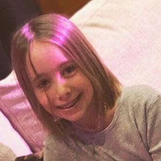 Фото №3 - 9-летняя дочь Богомолова становится похожа на Собчак