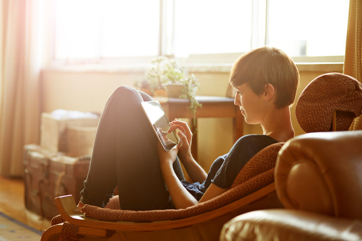 Фото №11 - Английский язык на каникулах: что слушать и смотреть, чтобы прокачивать скиллы