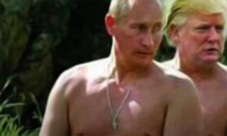 Фото №1 - Вокалист Dead Kennedys поет «Мы создали Путина» и еще 10 клипов недели