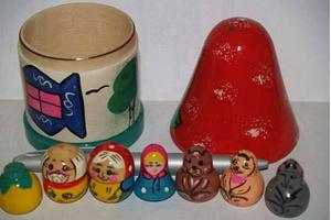 Фото №5 - Как оживить сказку: кукольный театр на столе
