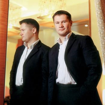 Алексей Немов, гимнаст