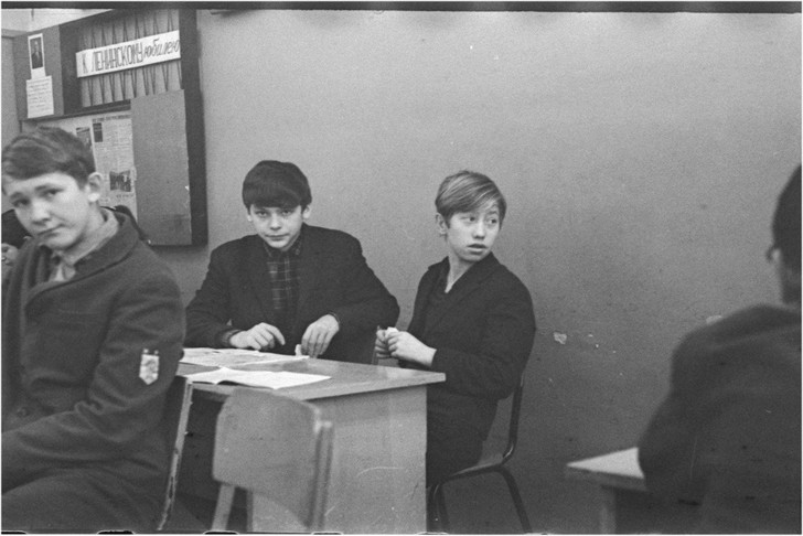 Фото №3 - 15 лучших вещей, которые были в школе конца XX века