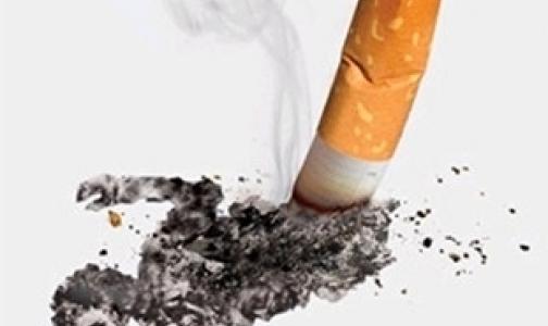 Фото №1 - Курение убьет миллиард человек