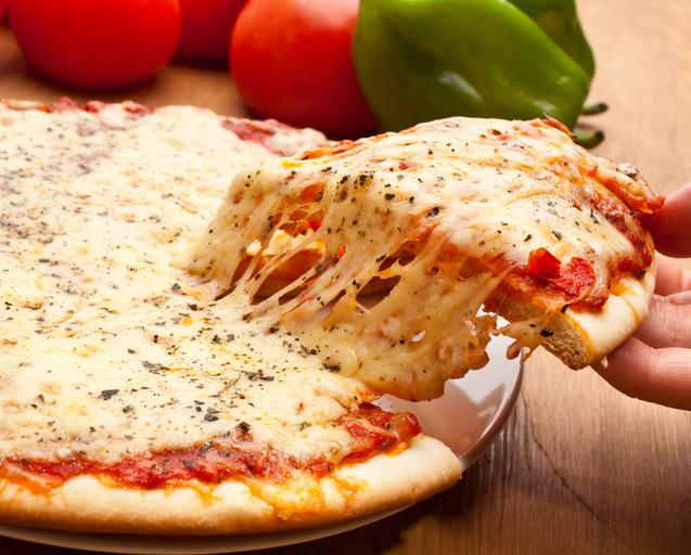 Пицца по-домашнему в духовке и на сковороде рецепты пошагово с фото и видео