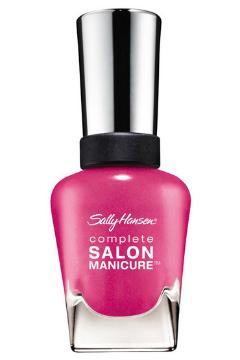 Фото №2 - Вещь дня: Лак для ногтей Complete Salon Manicure от Sally Hansen