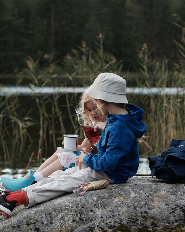 Конкурс от Parents.ru и Reima: дарим одежду, в которой ребенка не укусит ни один комар