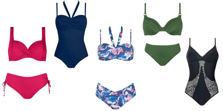 Фото №1 - Что купить: белье, купальники и прочие летние маст-хэвы