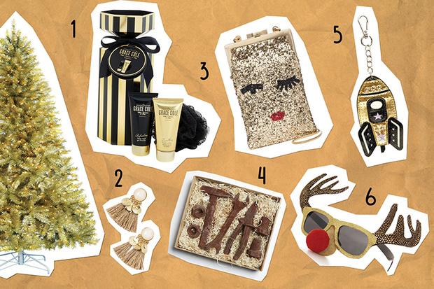 Фото №3 - Больше 50 новогодних подарков на любой вкус и кошелек