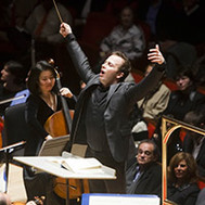 Дирижеры и оркестры
