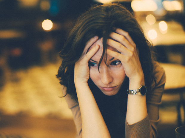 Фото №7 - Понять, простить, забыть: 10 признаков того, что он теряет к вам интерес