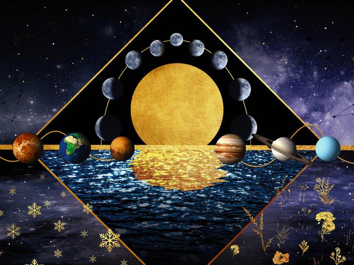Гороскоп на 2021 год всех знаков зодиака от Василисы Володиной