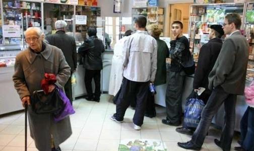 Фото №1 - Что думают врачи о запрете свободной продажи кодеинсодержащих препаратов