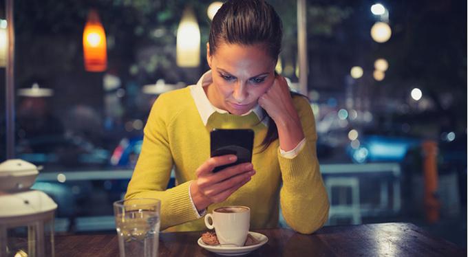 «Почему ты не отвечаешь?»: минусы современных способов связи