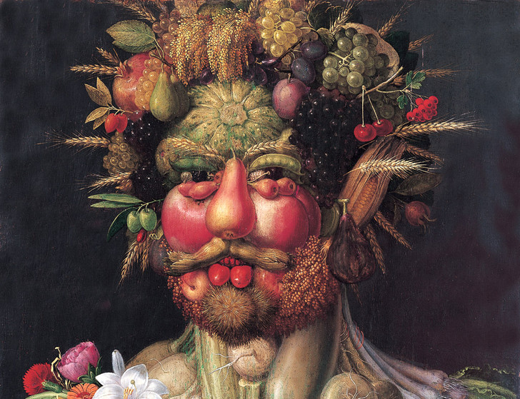 Фото №1 - 7 овощей и фруктов, которые создал человек