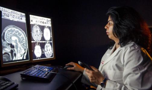 Фото №1 - Ученые обнаружили связь между поражениями легких и головного мозга. Это поможет предотвратить инсульты у перенесших ковид