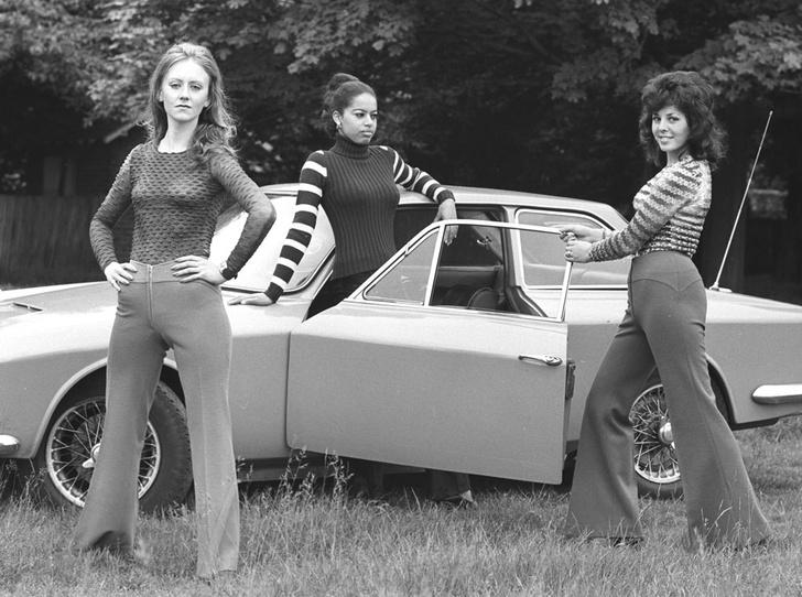 Фото №2 - 9 самых важных для женщин характеристик в автомобиле