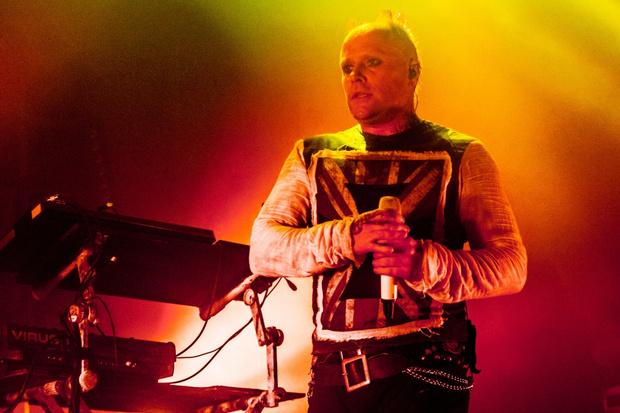 Фото №1 - Солист группы The Prodigy Кит Флинт умер в возрасте 49 лет