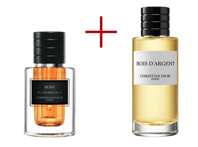Фото №7 - Слои общества: почему носить один аромат уже не модно