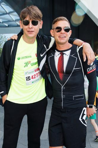 Фото №3 - Самый добрый марафон «Бегущие сердца» снова открывает свои дистанции