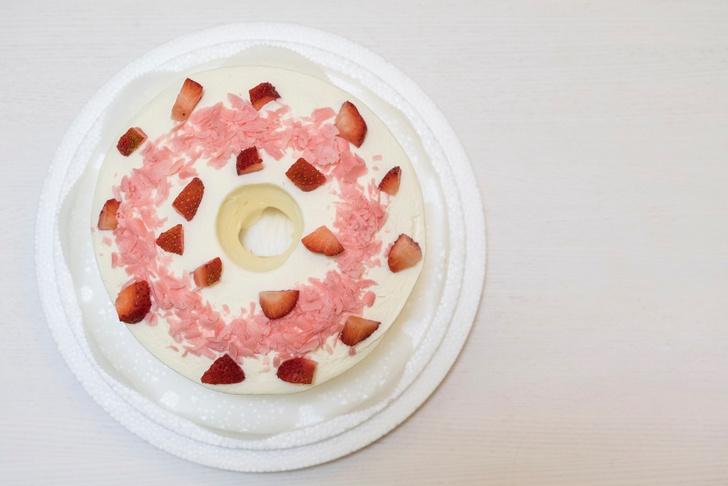 Фото №5 - А десерт? 7 классических кремов из простейших ингредиентов