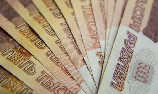 Фото №1 - Петербургские власти направят заразившимся коронавирусом медикам 30 млн рублей