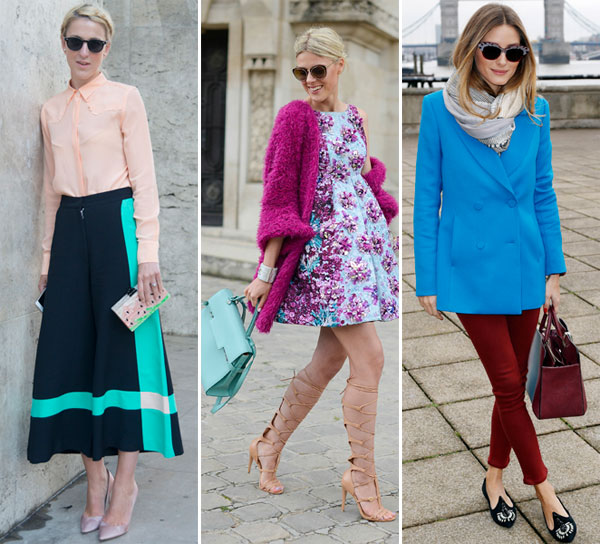Фото №5 - Главные тренды осени-2014: как носить и где купить