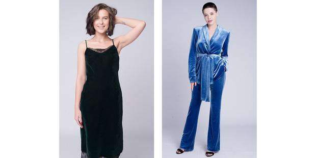 Фото №5 - Что надеть? 5 платьев для главной ночи уходящего года
