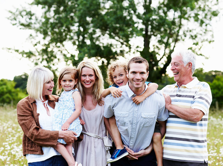Фото №3 - 6 способов узнать генеалогическое древо семьи
