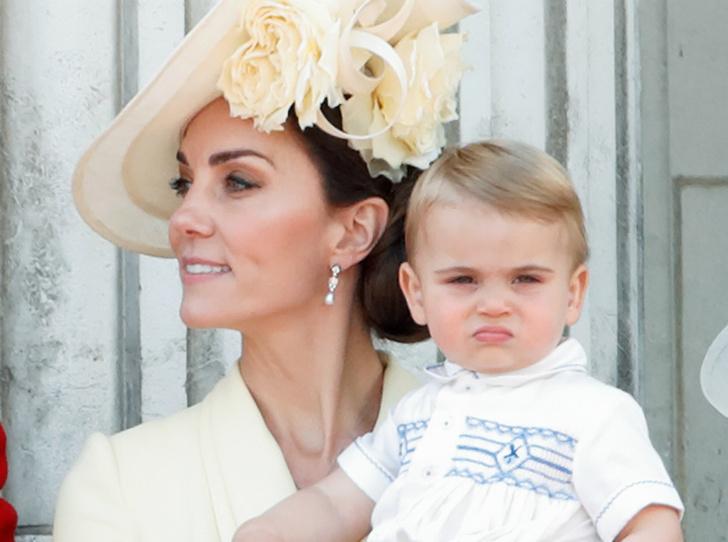 Фото №2 - Почему свадьба принцессы Беатрис станет особым днем для Луи Кембриджского