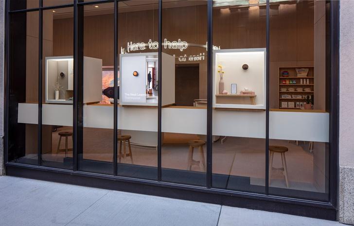 Фото №7 - Первый магазин Google в Нью-Йорке