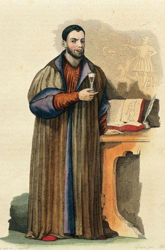 Фото №2 - Франсуа Рабле - человек и комикс эпохи Возрождения