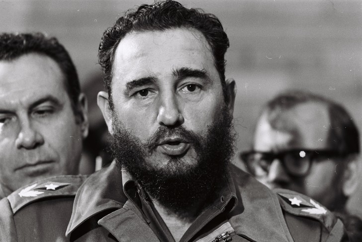 Фото №2 - Лидер революции: 10 мифов о Фиделе Кастро