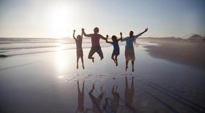 Простить своих родителей: шесть этапов