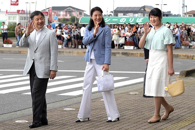Фото №17 - Японская Диана: история императрицы Масако без мифов и легенд