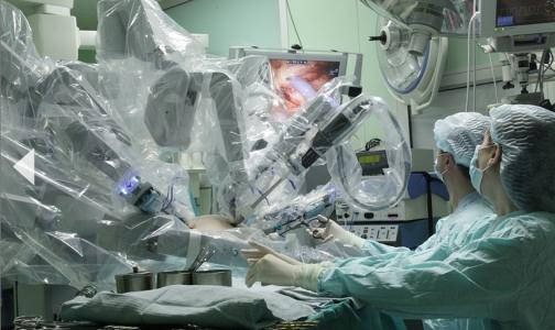 Фото №1 - Российские ученые разрабатывают аналог робота «да Винчи»