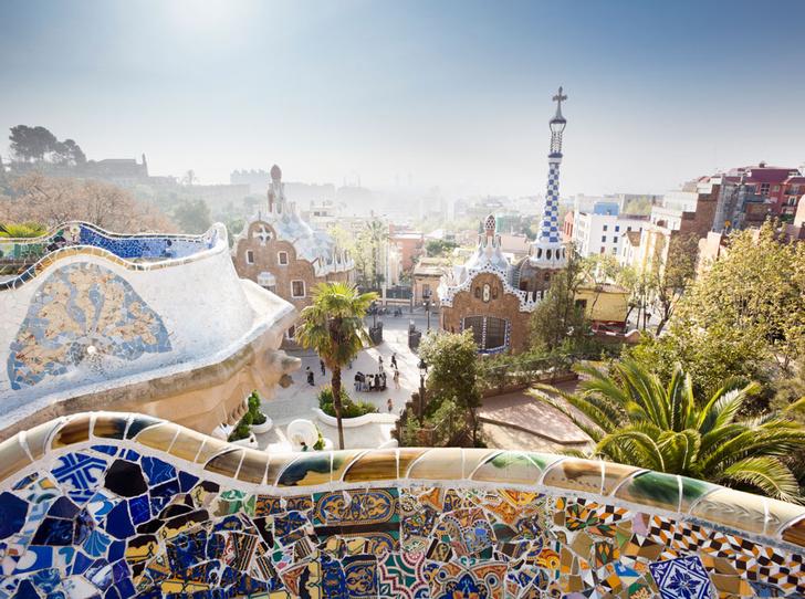 Фото №7 - 6 городов мира с самой удивительной архитектурой